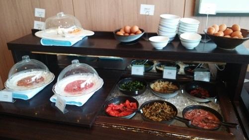 スーパーホテルって言ったら無料朝食